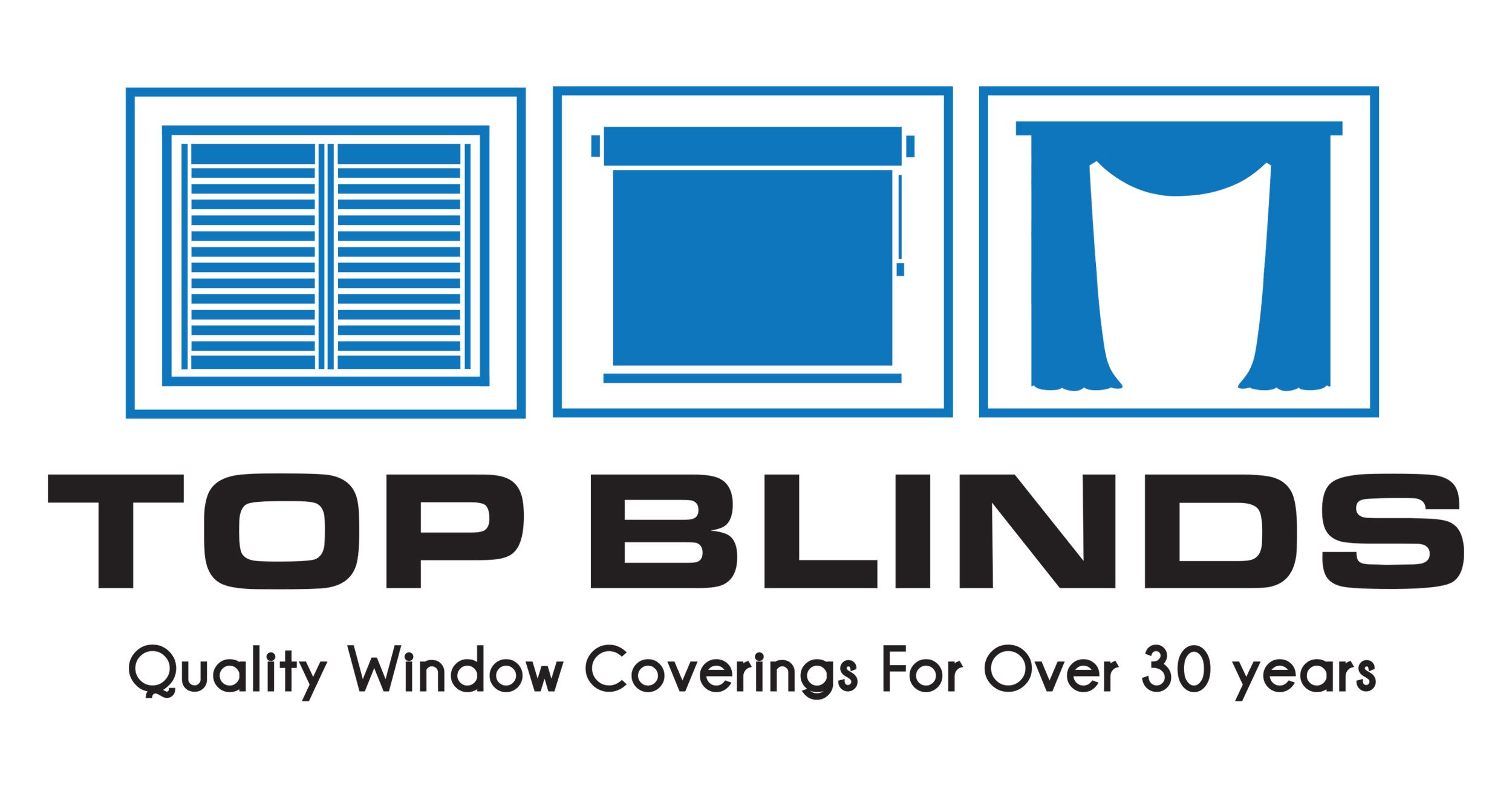 Top Blinds Sydney